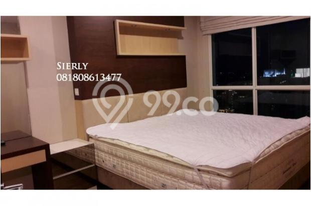 Central Park Residences 2BR Full Furnished High Floor 11527240