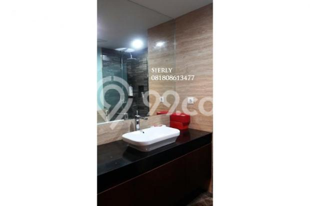 Central Park Residences 2BR Full Furnished High Floor 11527242