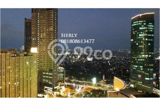Central Park Residences 2BR Full Furnished High Floor 11527245