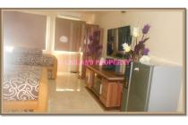 Apartemen Seasonsn City, Type Studio Full Furnish Tahunan, Grogol, Jak-Bar