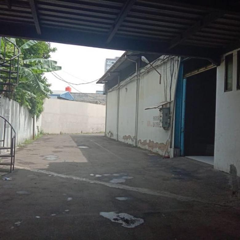 FOR SALE Gudang/Kantor di Soekarno Hatta (dekat Kopo), Bandung