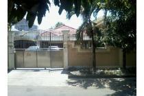 Rumah Dijual di Manyar Sambongan - JE