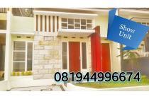Dijual rumah  dekat Terminal Arjosari