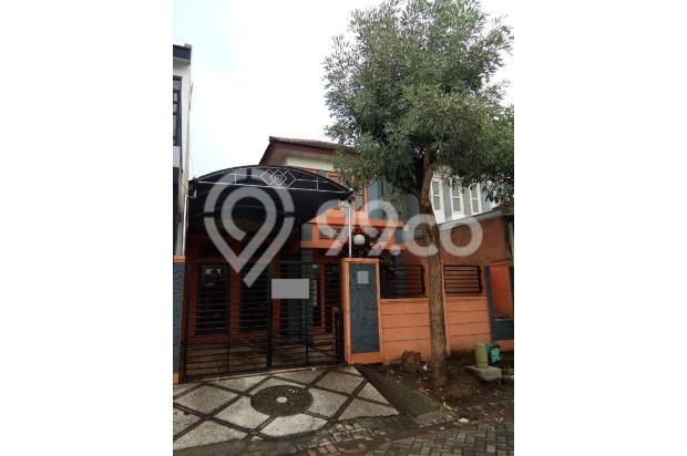 Beli Rumah di Puri Surya Jaya Sidoarjo - Keamanan Terjamin 15517413