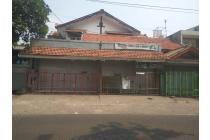 Rumah usaha di Rungkut Menanggal Harapan lokasi dekat MERR