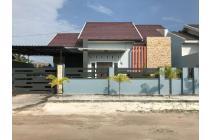 Rumah Dan Isinya (type 160) Tengah Kota