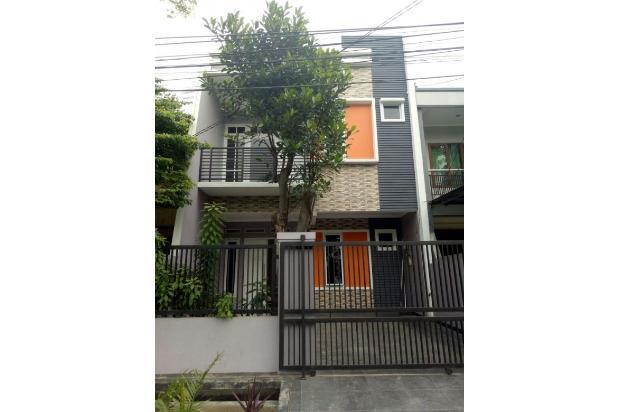 Dijual Rumah Baru 2,5 Lantai di komplek Griya Harapan Indah, Bekasi 14419120