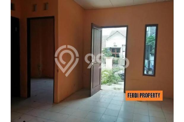 Ready Tinggal 1 unit Rumah Asri Harga Ramah Bukit Golf Riverside 350juta 14318033