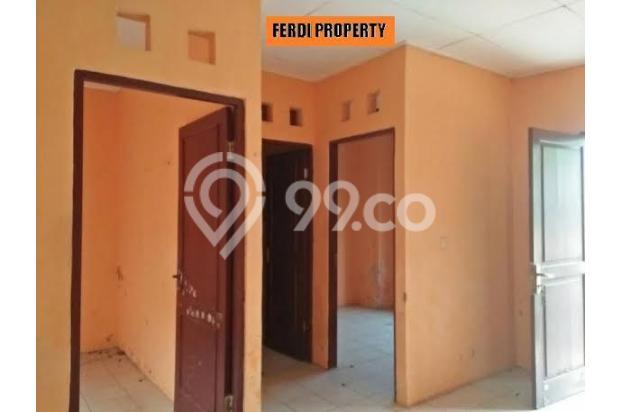 Ready Tinggal 1 unit Rumah Asri Harga Ramah Bukit Golf Riverside 350juta 14318035