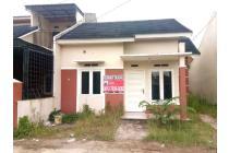 Dijual Rumah di Komplek Graha Utama Bandara Talang Jambe