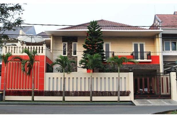 Rp6,66mily Rumah Dijual