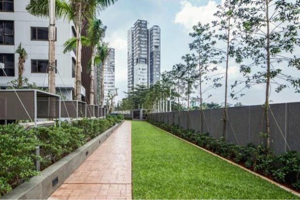 Rp5,62mily Apartemen Dijual