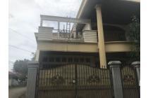Dijual rumah di Jl. Harsono, Ragunan, Jakarta Selatan