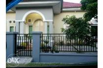 Rumah dijual di Lapai Padang