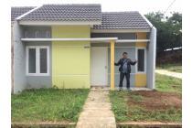 Rumah murah subsidi  ready stok puri asri cileungsi bogor