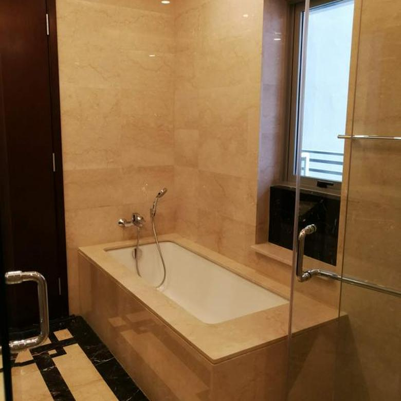 A Semi Furnished Cozy 3 Bedroom Anandamaya Apartment For Lease