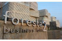 Disewakan Foresta Business Loft 2 BSD Tangerang