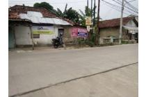 Tanah Luas Di Jl. Raya Cilebut
