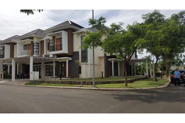 Hoek Rumah Baru & Keren Renov Siap Huni Cluster Asera Harapan Indah-Bekasi 14483347