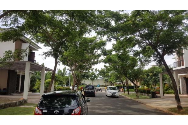 Hoek Rumah Baru & Keren Renov Siap Huni Cluster Asera Harapan Indah-Bekasi 14483349