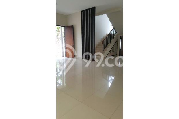 Hoek Rumah Baru & Keren Renov Siap Huni Cluster Asera Harapan Indah-Bekasi 14483357