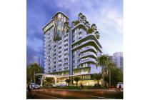 Apartemen Amazana Serpong Residence