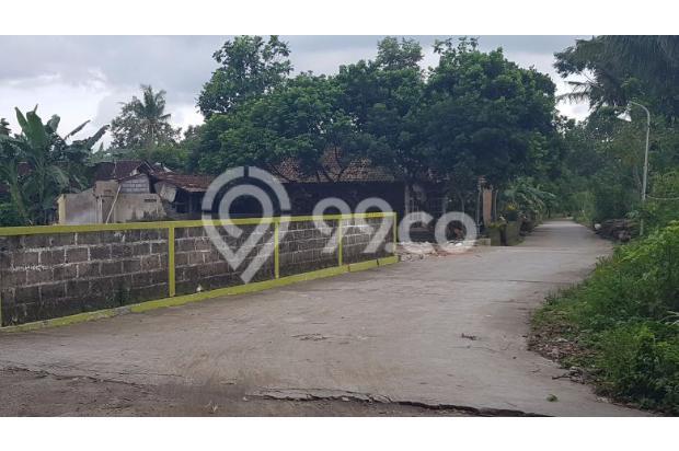 Pilih Tanah Kredit Bank Di Kapling Kujonsari: Cara Mudah dan Masuk Akal 13696910