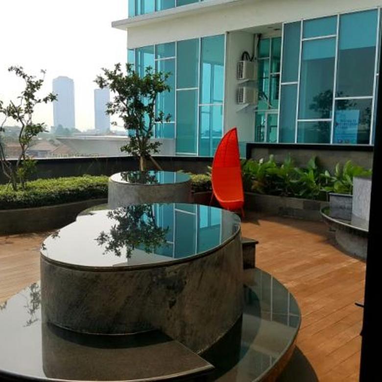 Apartemen Brooklyn, Alam Sutera - Tangerang |