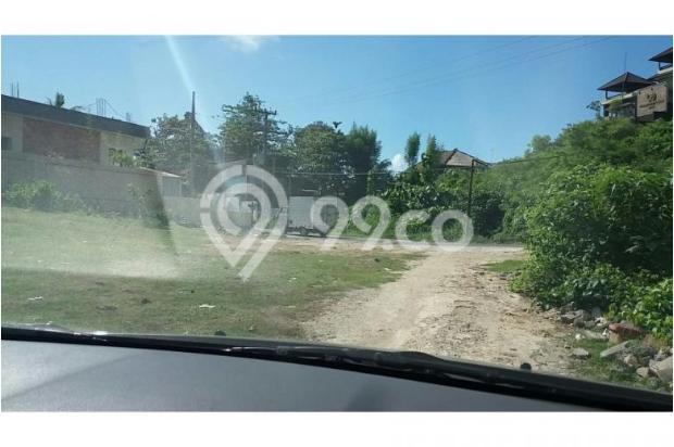 Dijual Tanah Murah Strategis di Ungasan Badung 12397463