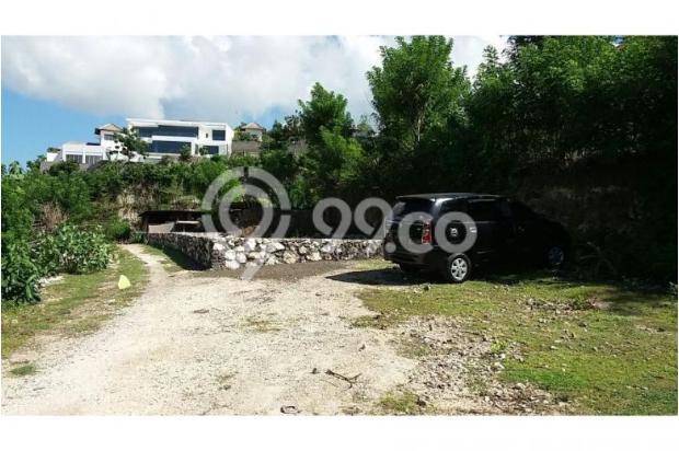 Dijual Tanah Murah Strategis di Ungasan Badung 12397464