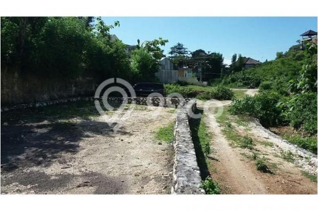 Dijual Tanah Murah Strategis di Ungasan Badung 12397468