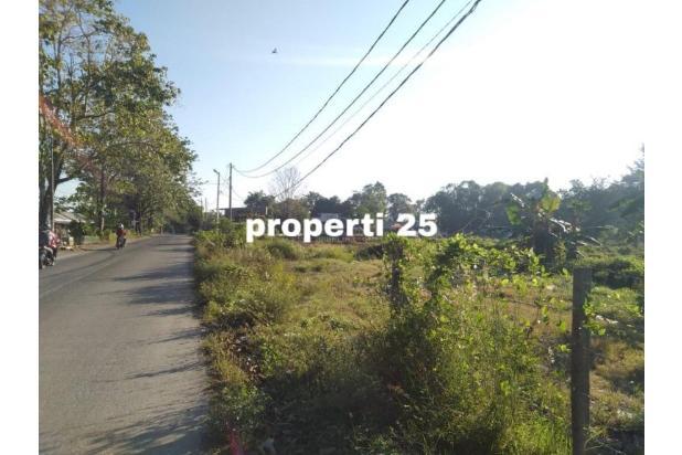 Rp5,28mily Tanah Dijual