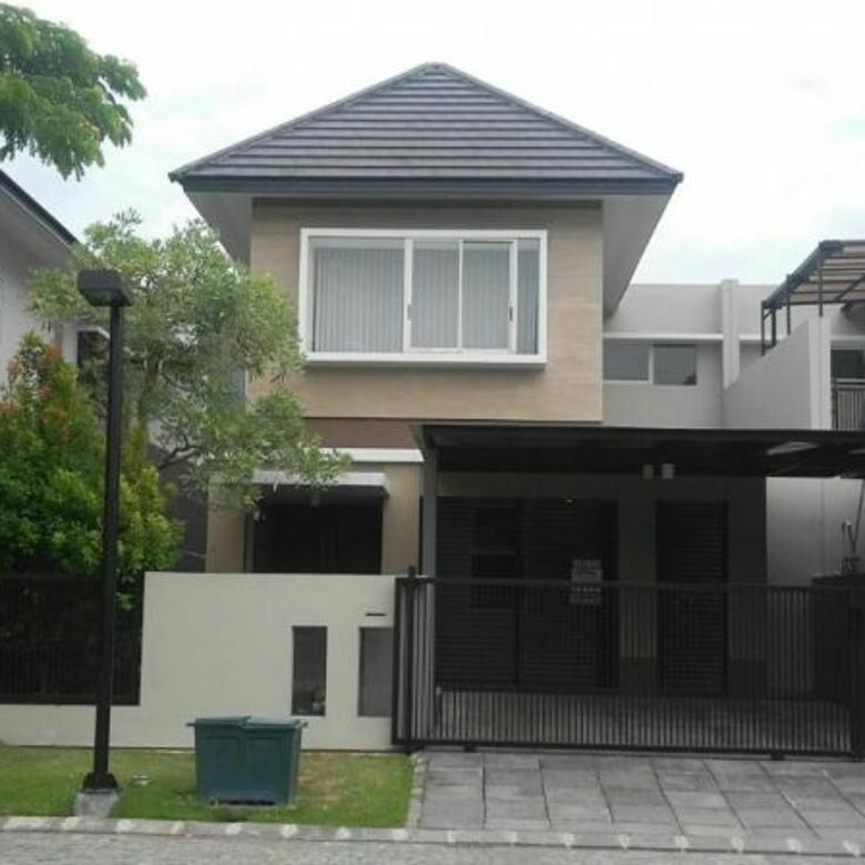 Rumah MINIMALIS SIAP HUNI Graha Natura Celinda