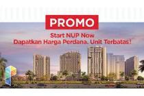Apartemen Jakarta 200 jt an