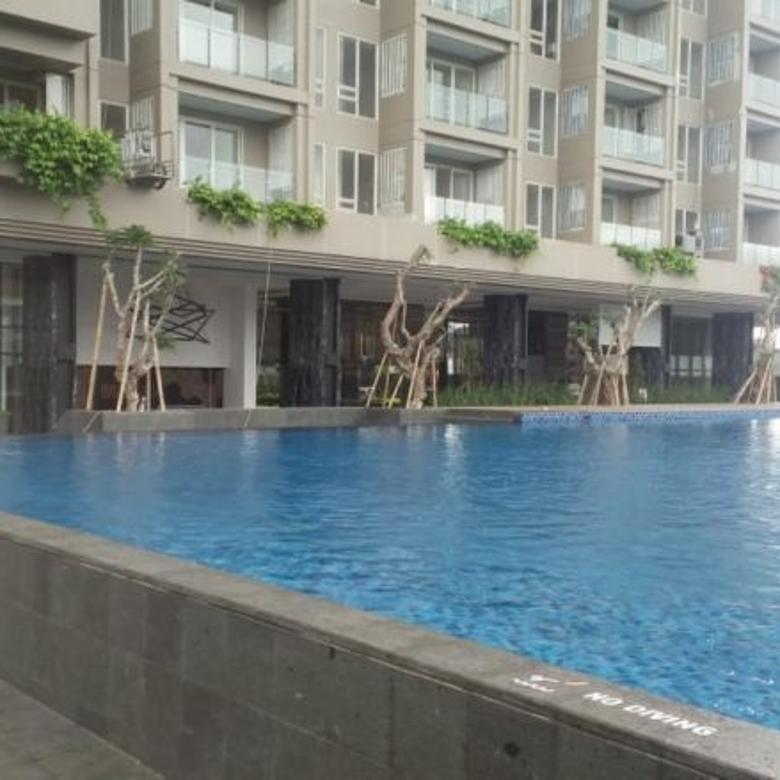 Landmark residence Apartemen Bandung dg fasilitas umum mewah