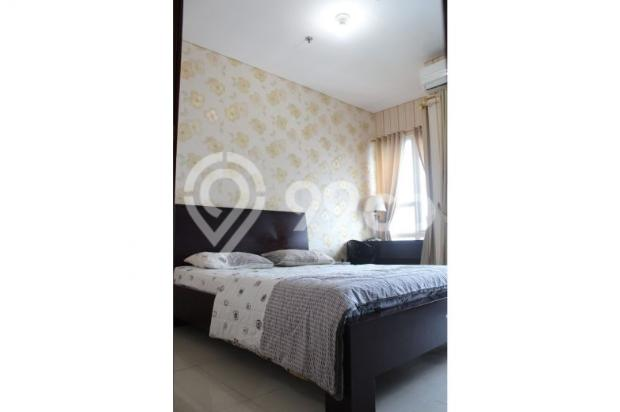 Promo Apartment Thamrin Residence 1BR Full Furnished BU 13066393