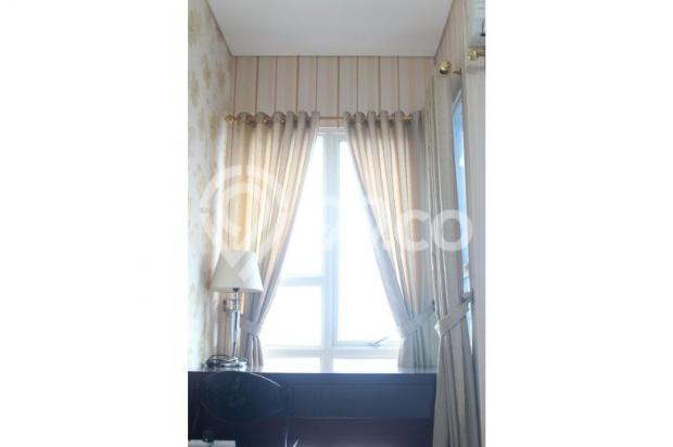 Promo Apartment Thamrin Residence 1BR Full Furnished BU 13066397
