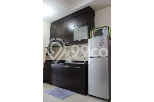 Promo Apartment Thamrin Residence 1BR Full Furnished BU 13066398