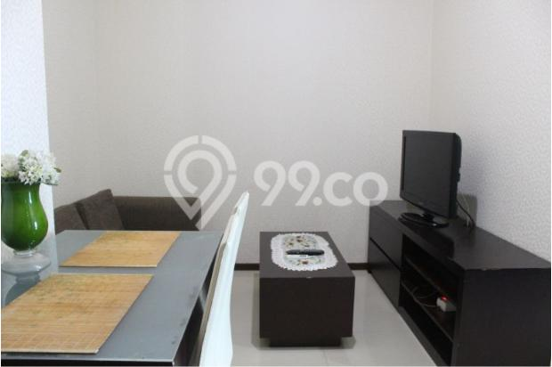 Promo Apartment Thamrin Residence 1BR Full Furnished BU 13066400