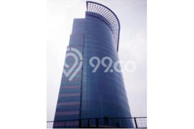 Disewa Ruang Kantor 185 sqm di Menara Globa, Gatot Subroto, Jakarta Selatan 13934484
