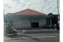 Dijual Ruko/Rumah nol jalan Raya Domas Menganti