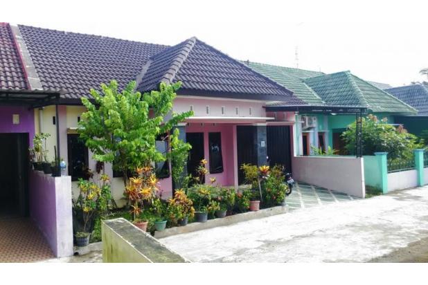 Jual Rumah Dekat RS Rajawali Citra Banguntapan di Jl Pleret Lt 174 m2 14371276