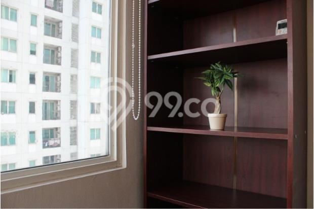 BIG PROMO  Thamrin Residence 2BR C10 Full Furnished 12397299