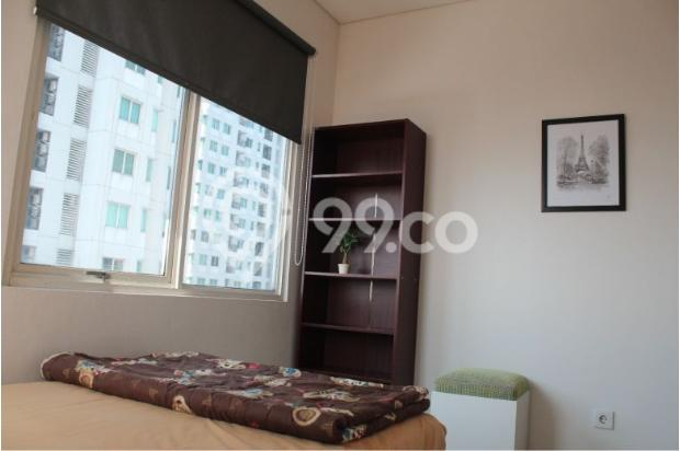 BIG PROMO  Thamrin Residence 2BR C10 Full Furnished 12397301