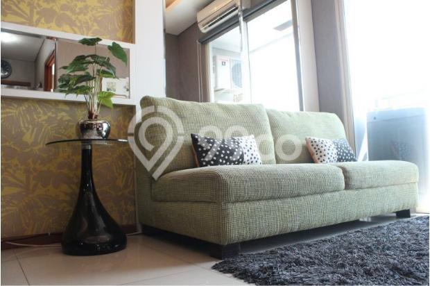 BIG PROMO  Thamrin Residence 2BR C10 Full Furnished 12397307