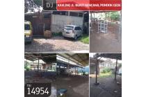 Kavling Jl. Bukit Kencana, Pondok Gede, Bekasi, 1960 m², SHM