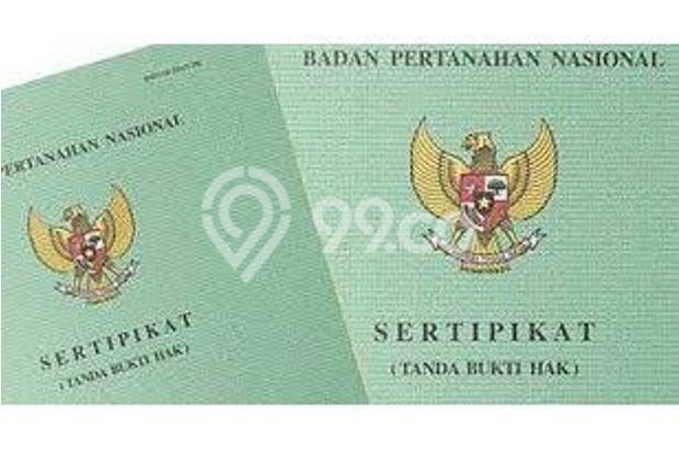 Tanah Jalan Karya uk.30mx40m (daerah sudah ramai pemukiman) 11283482
