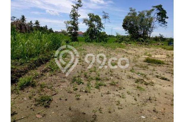 Kaveling Jalan Bantul: Angsur 12 X Non Bunga 18274446