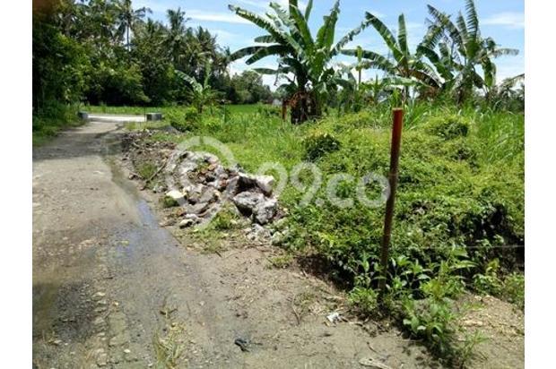 Kaveling Jalan Bantul: Angsur 12 X Non Bunga 18274451