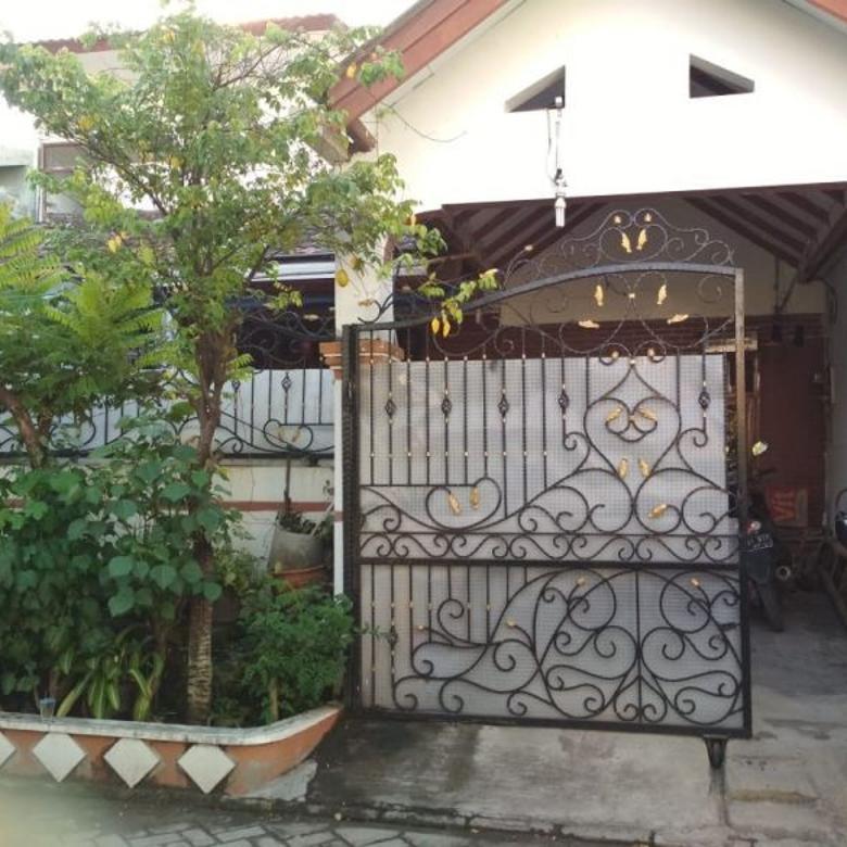 Rumah Murah di Perumahan Duta Bandara Permai, Tangerang